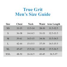 True Grit Size Chart Melange Sherpa 1 4 Zip Pullover In Black By True Grit