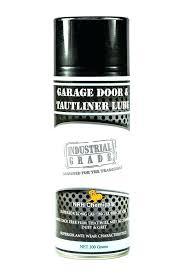 3 in 1 garage door lube 3 in 1 garage door lube m review professional lubricant