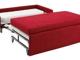 stylish impressive ottoman sofa bed leather sofa beds canberra
