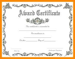 Vbs Certificate Template Bible Awards Certificate Printable Vbs Certificate Of