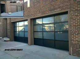 clear garage doors one clear choice garage doors garage doors one clear choice garage doors 1 clear garage doors