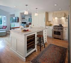 low ceiling lighting kitchen