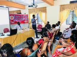 Educational Seminar Zonal Education Office Batticaloa
