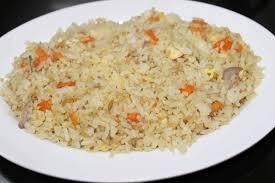 125 gram aging ayam, cincang kasar 10 Resep Nasi Goreng Enak Jawa Spesial Rumahan Kampung Mantab