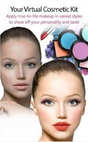 youcam makeup makeover studio image