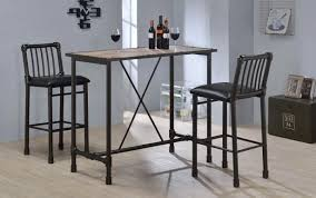 garden furniture table tall ford set furniturebar pub for high behind ch space wooden height round