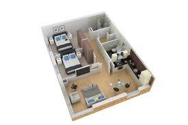 floor plan 3d. 3D Floor Plan 3 3d