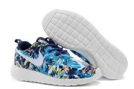Nike Pattern Shoes Delectable Nike Sale Cheap Running Womens Nike Roshe Run Shoes Ld48nike