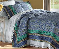 Just found this Traditional Country-Style Bedding - Marianne Quilt ... & Our country-style, traditional quilt is reversible for two rustic quilt  patterns… Adamdwight.com
