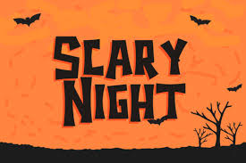 Sinister fonts has designed this scary yet free typeface font for halloween. Halloween Font By Trim Studio Creative Fabrica
