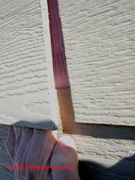how to repair fiber cement lap siding joint trim joint gaps damage ling paint loose boards
