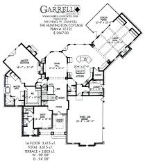 one story house plans with large kitchens large ranch floor plans cottage house plan floor plan