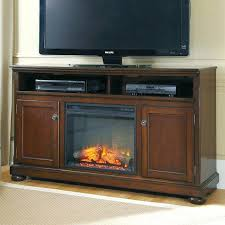 fireplace tv stand black friday stands under 300 lg white electric canada fireplace tv stand costco canada