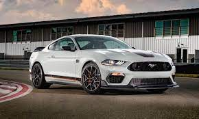 However, if a new report is to be trusted. 2022 Ford Mustang Mach 1 Next Mustang Mach 1 Aggressive Aero Specs And Price Ford Trend