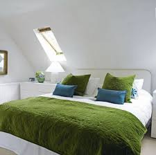 Bedroom  Awesome Sage Green Bedroom Decorating Ideas With Brown - Green bedroom