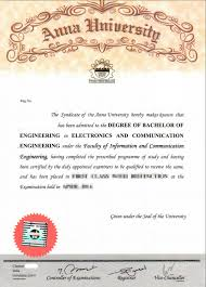 Sample Degree Certificates Of Universities Example Documents Application What Do You Need