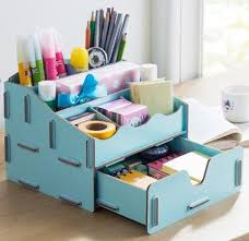 diy office desk accessories. DIY Office Supplies \u2014 Crafthubs Diy Desk Accessories I