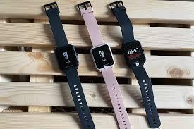 Обзор линейки <b>умных часов Amazfit</b> Bip: легкие и недорогие ...