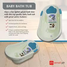 newborn baby bathtub philippines ideas