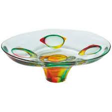 justyou nuni bowl murano glass 37 cm 1 1
