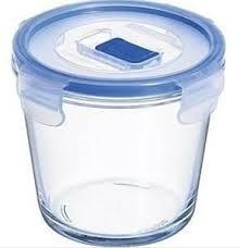 Емкость для еды круглая глубокая <b>Luminarc Pure Box</b> Active ...