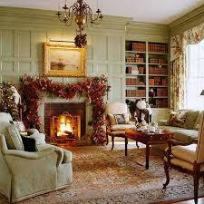 Victorian Living Rooms Victorian Living Room With Fireplace
