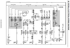 toyota corolla electrical wiring diagram wiring diagram and 1993 toyota corolla wiring diagram automotive diagrams