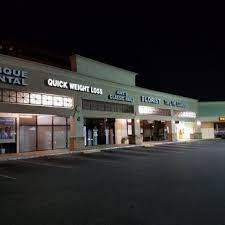 quick weight loss center closed