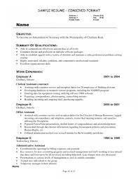 Sample Resume Temporary Administrative Assistant Refrence Awesome