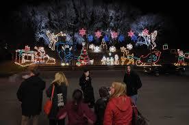 Washington Park Albany Ny Christmas Lights Capital Holiday Lights Open Friday In Washington Park