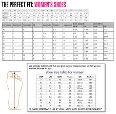 11 Credible Cole Haan Women Shoe Size Chart