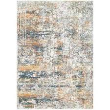 8 x 10 orange area rugs rugs the home depot orange and blue area rug arapaho blue orange area rug