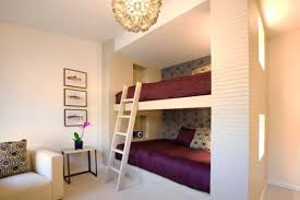 View in gallery Sophisticated bunk bed design