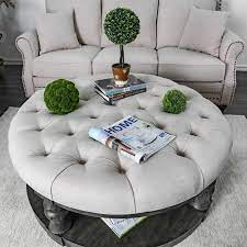 large round coffee tables you ll love