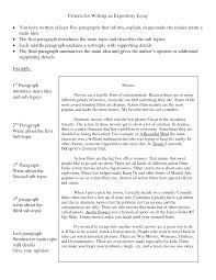 how to write a essay for kids cover letter expository essay writing examples expository essay