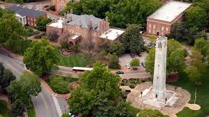North Carolina State Government Organizational Chart Nc State University