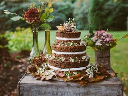 A World Tour Of Wedding Cake Traditions