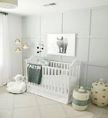 gender neutral nursery ideas neutral