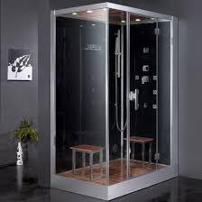 steam shower kit. Ariel Platinum DZ961F8-R Steam Shower Kit S