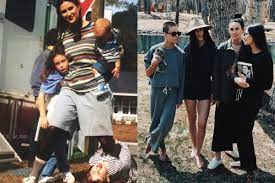 What Demi Moore and her daughters are ...