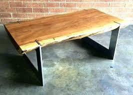 natural wood coffee table natural wood slab coffee table slab wood coffee table fit for interior natural wood coffee table