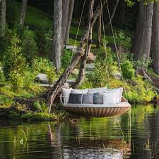 Small Picture Garden Swing Chair Ideas
