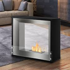 Ethanol Fireplaces AFIRE With Remote Controlled IgnitionEthanol Fireplaces