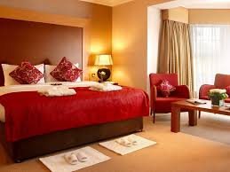 Red And Black Bedroom Wallpaper Color Combination In Bed Room With Red Living Room Color