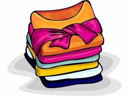 Pile of clothes clipart 6 » Clipart Station