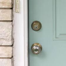 exterior door knobs. Exterior Door Knobs Knob Replacement Brass Front With Lock Layout