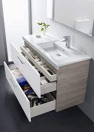 Top Modern Bathroom Vanities Pinterest For Your Cozy Home Small Bathroom Vanities Modern Small Bathrooms Trendy Bathroom