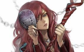23++ Wallpaper Anime Girl Ruiva - Sachi ...