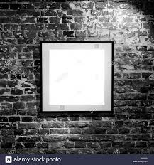 Square black frame Matte Empty Square Frame On Black Brick Wall Blank Space Poster Or Art Frame Waiting To Be Filled Square Black Frame Mockup Alamy Empty Square Frame On Black Brick Wall Blank Space Poster Or Art