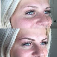 eyebrow microblading blonde hair. microblading for blondes eyebrow blonde hair s